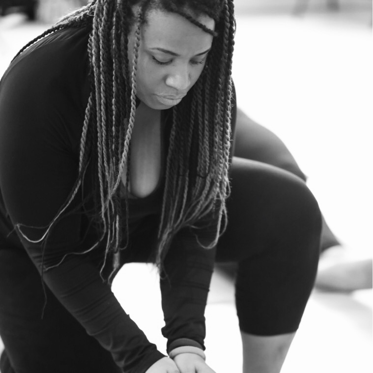 """Rebeckah price - @iriseyogaFeels Yoga Teacher, TorontoBeckah is an incredible community leader, advocate for people of color and yoga instructor who works tirelessly to bridge the gap of diversity in the wellness sector. Beckah began teaching yoga in marginalized communities as a way to make the practice of yoga and mindfulness more accessible to those who typically are not included within mainstream wellness spaces. If she was an ice cream she'd be a festival (""""cuz I'm sweet and savoury""""), and when she's not teaching yoga or empowering communities, Beckah is sitting courtside #ballermomlife"""