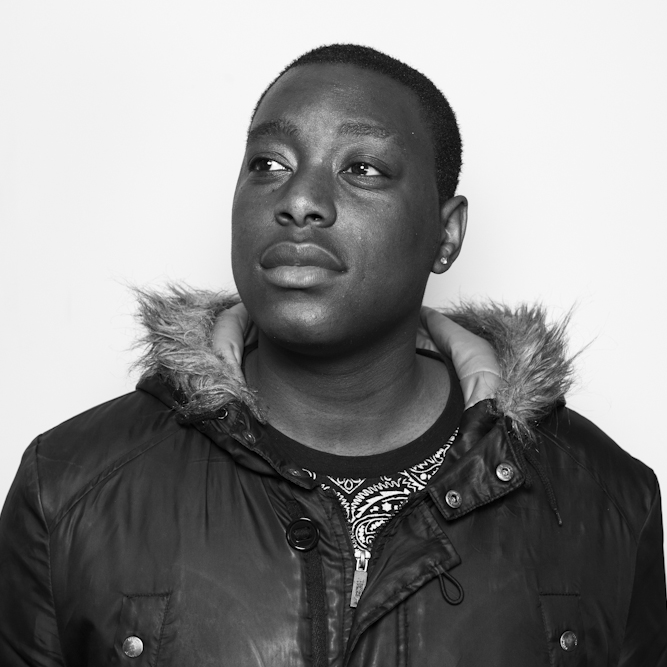 Producer of 'e45' and supported by Mistajam