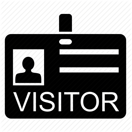Visitor Policy