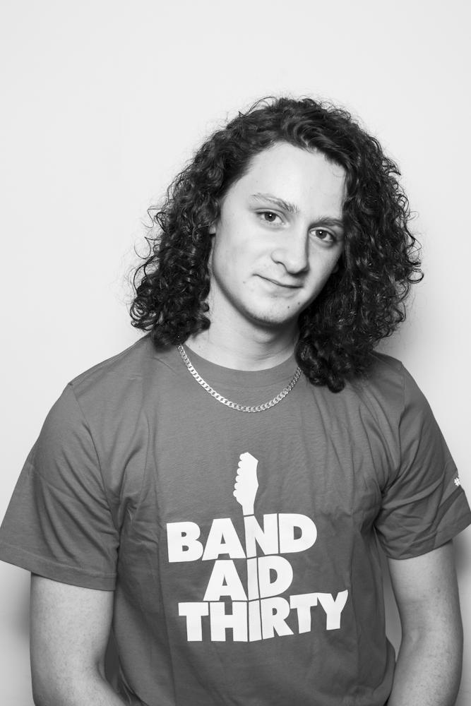Radu Birca - Leeds College of Music