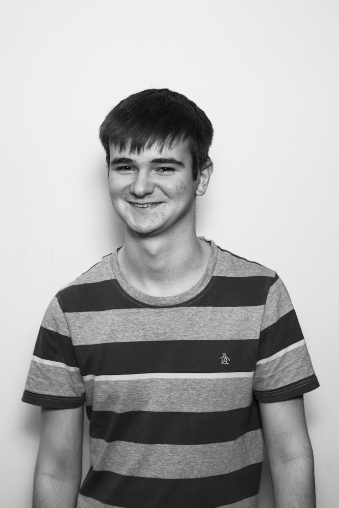 Ben Frith - Music Manager