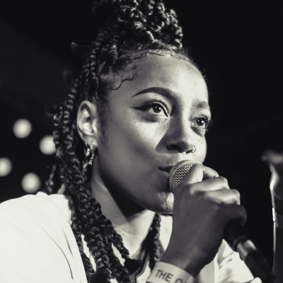 Vocalist/Rapper