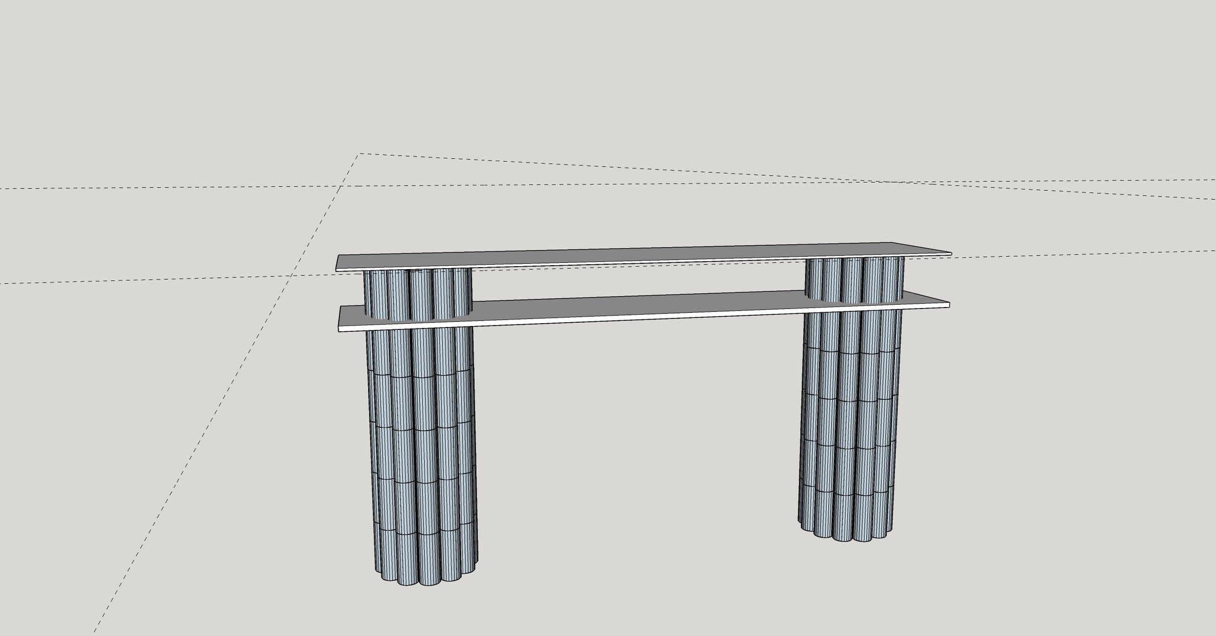 Pillar  (concept) | 2017