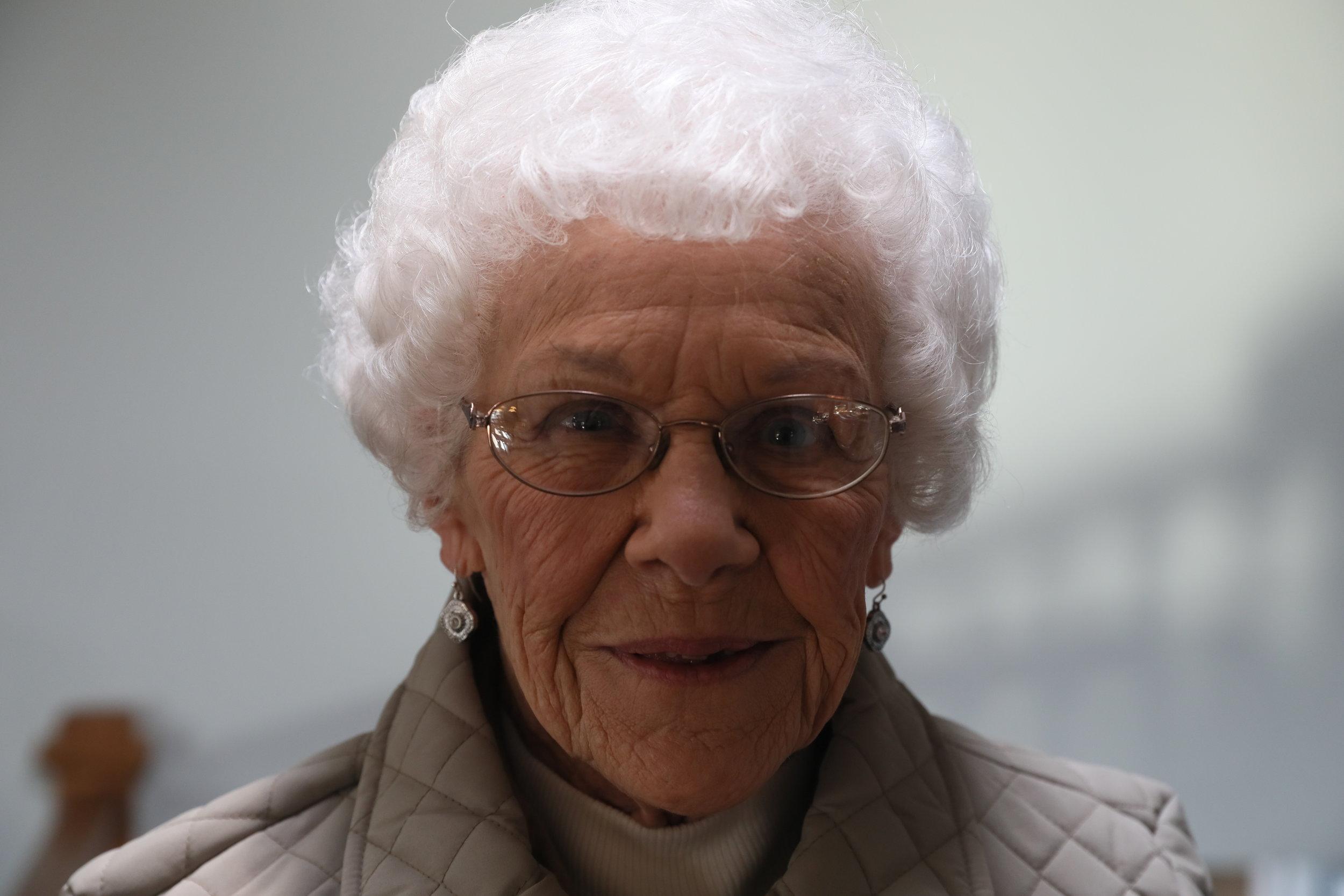 Grandma 181125