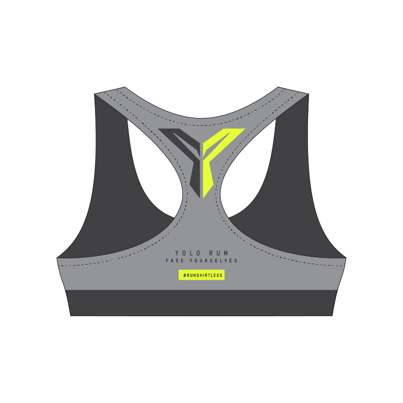 Sports Bra (Back) RM99