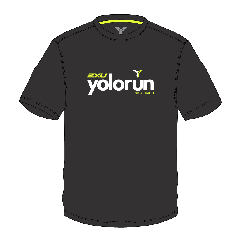 City Tee (Front) RM89