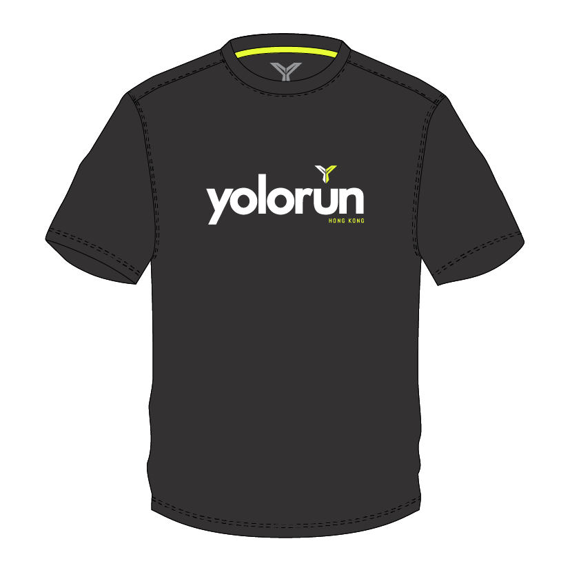 City Tee (Front)
