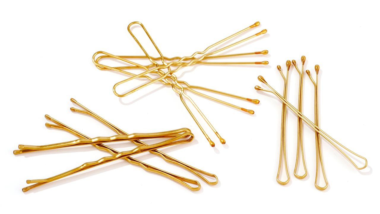 Bobby-pins