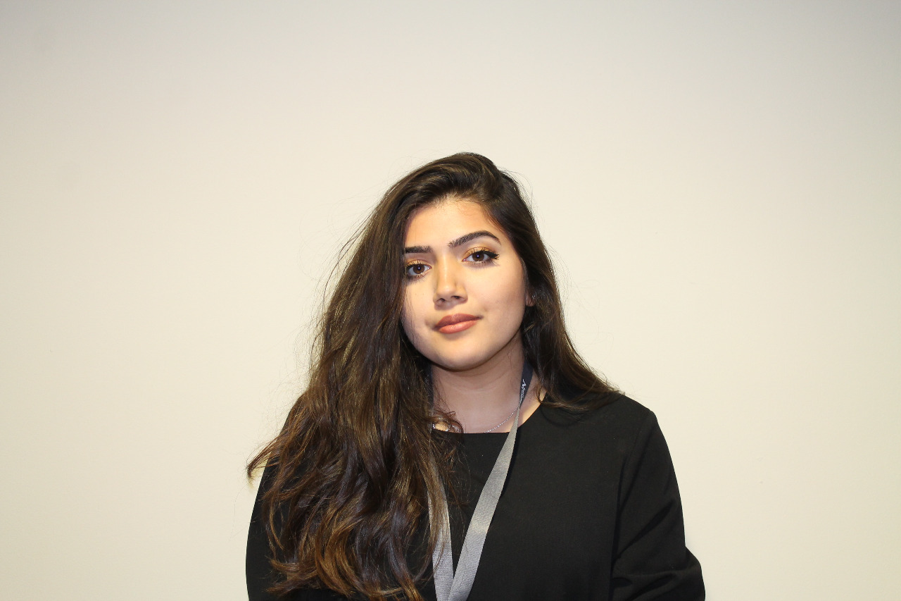 Najwa Hubaishy - Head Chair - Najwa Hubaishy is a sophomore International Studied studying in AUS. Hubaishy's love for politics and debate is the reason why she participated in 10+ conferences through high school and university. Najwa is extremely excited for the upcoming PSUADMUN conference and is looking forward for the fruitful debates revolving around women rights.-najwahubaishy@hotmail.com