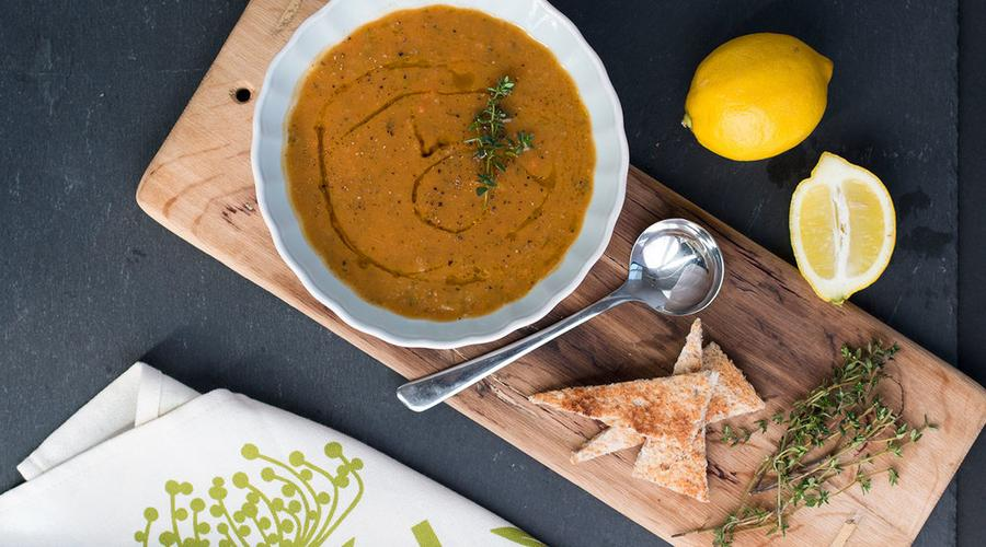 Pure South Press Avocado Oil Soup Recipe