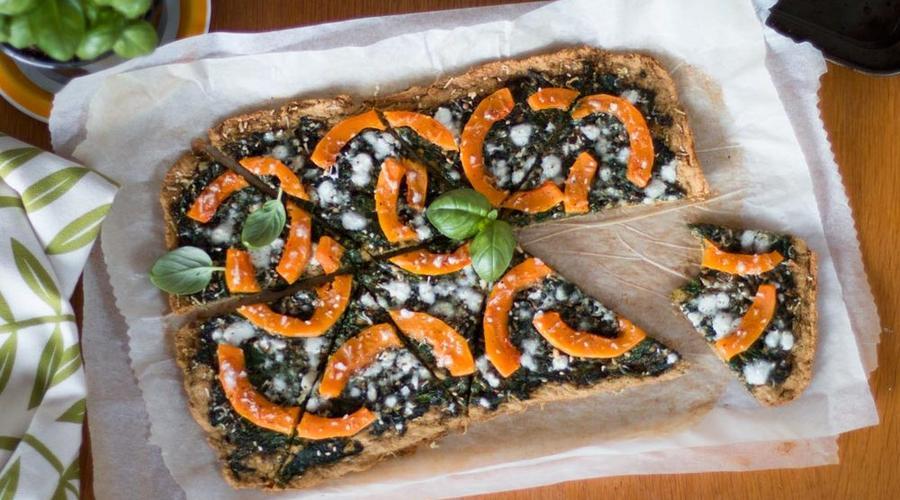 Pure South Press Macadamia Oil Gluten Free Pizza Recipe
