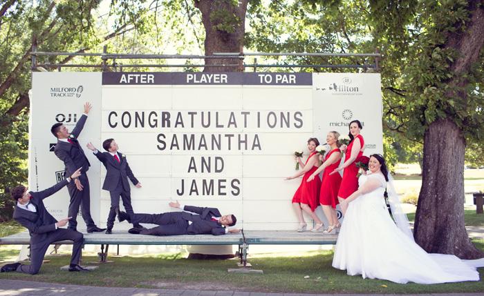 Queenstown Wedding DJ review
