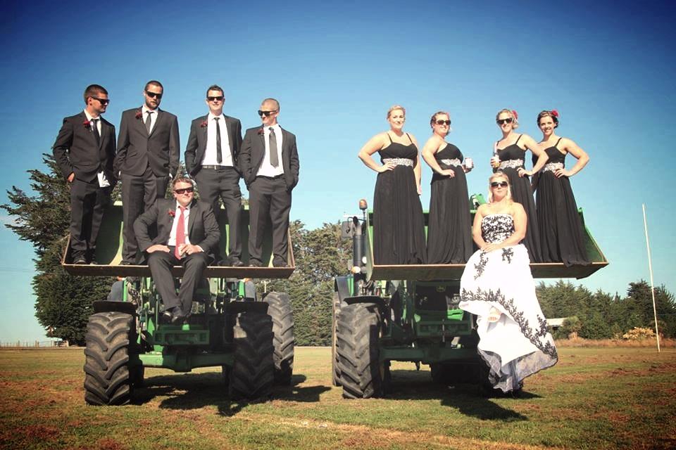 Southland Wedding DJ Review