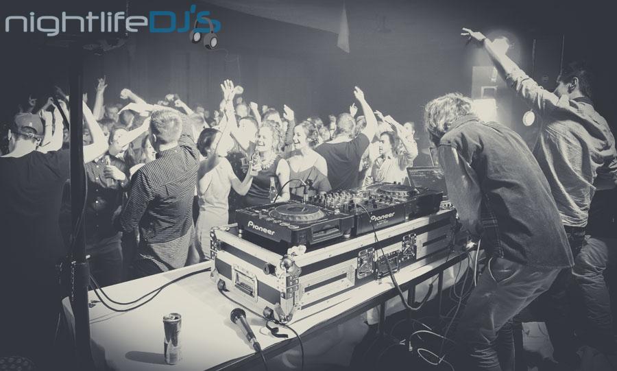 After ball DJ Hire Invercargill Queenstown Dunedin