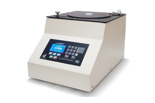 ADVANCED SPIN COATING SYSTEM WITH 10 INCH WORKING CHAMBER