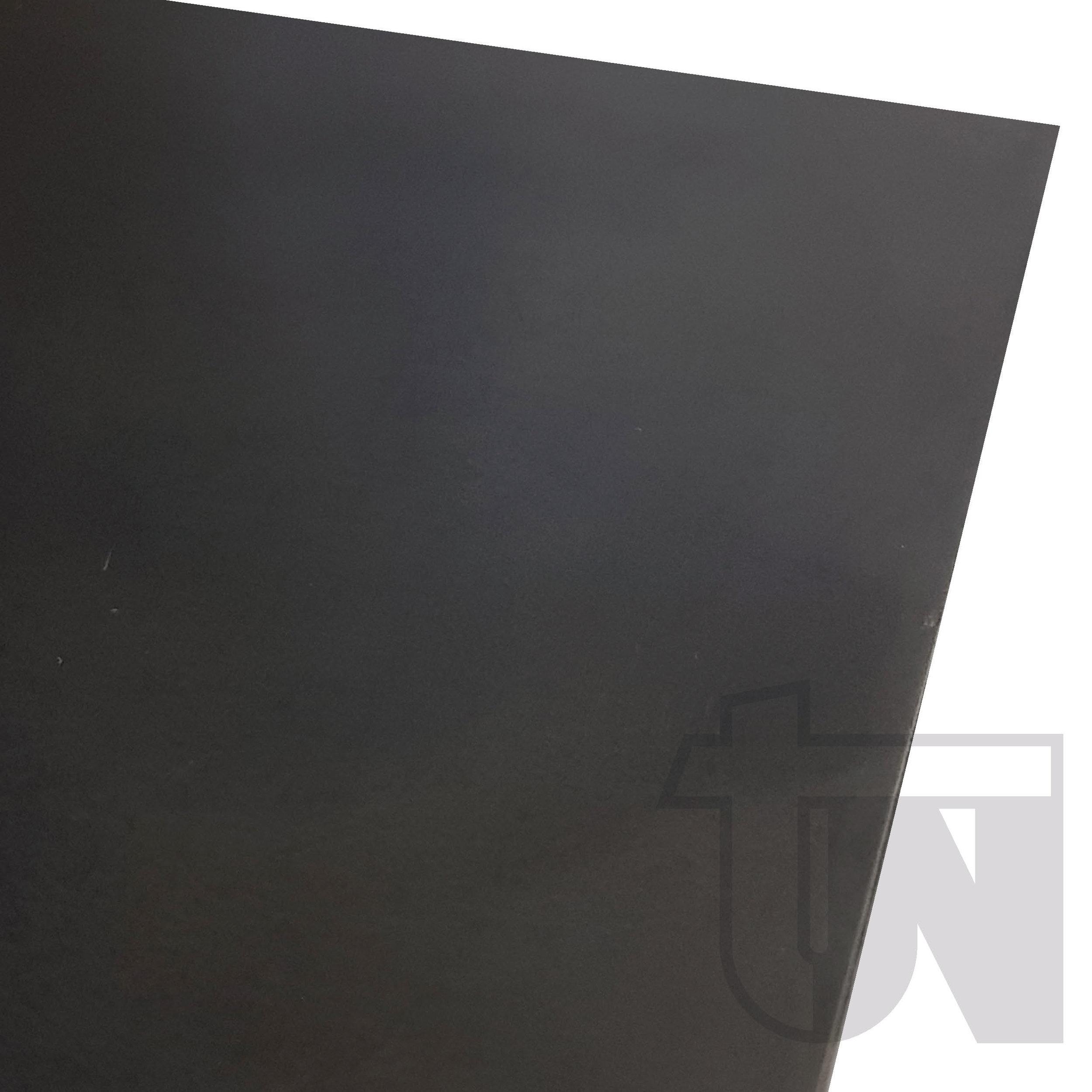 Blackened Steel