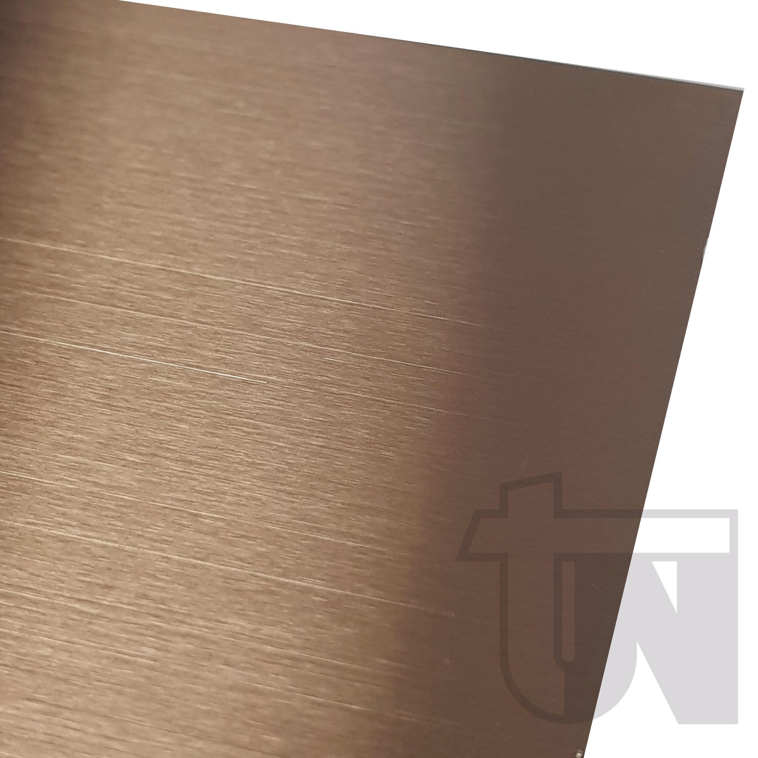 Hairline Quartz Bronze Rimex