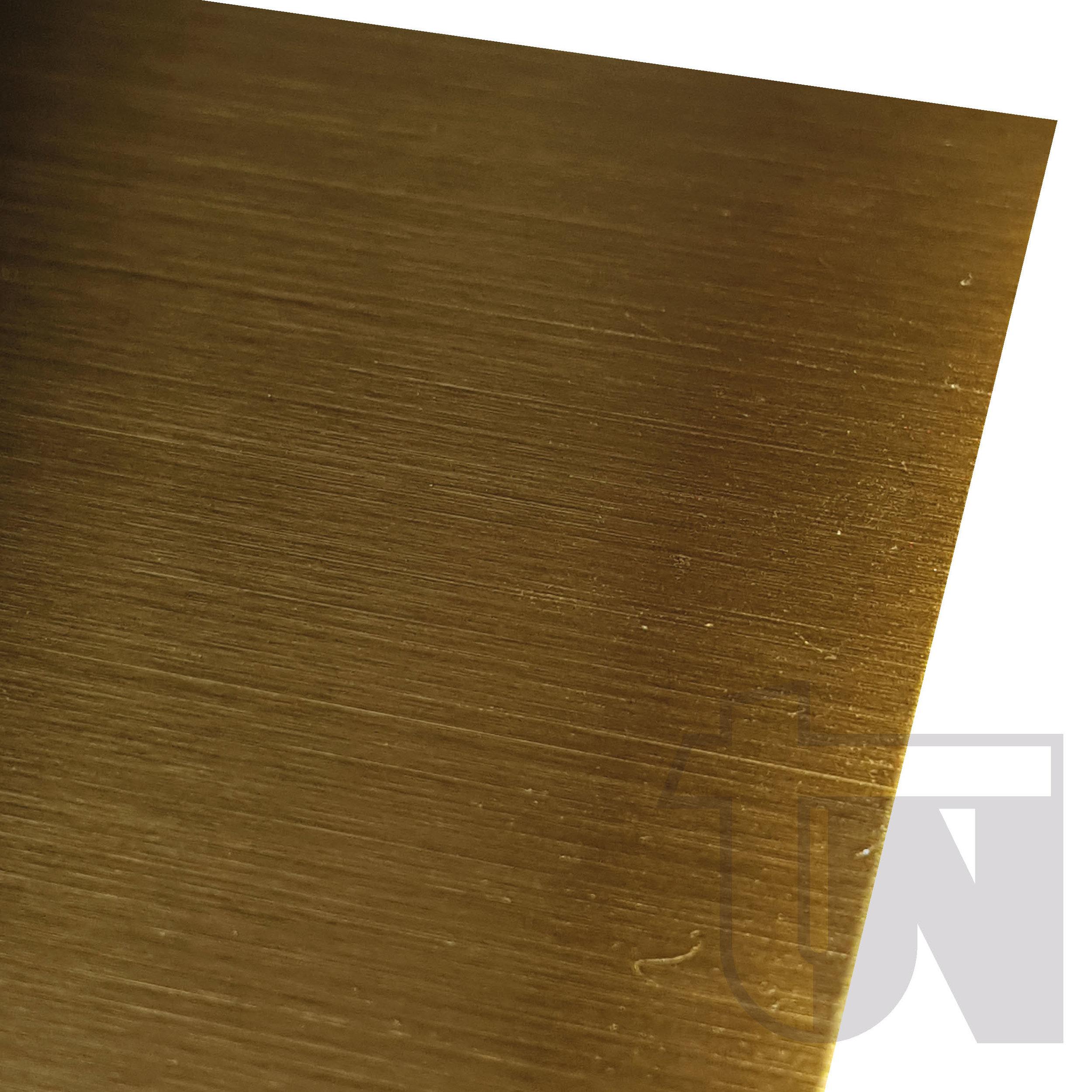 Hairline Titan Gold Rimex