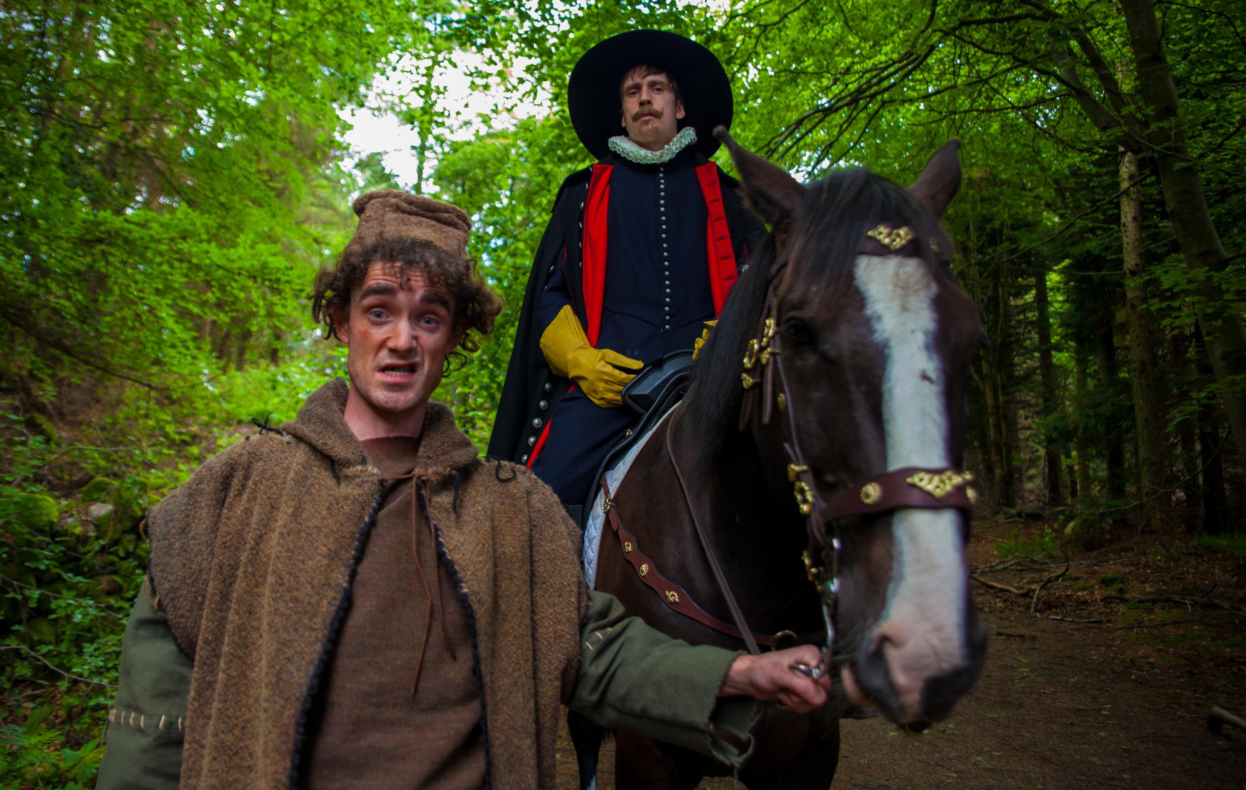 Peasant & Gentleman Barnaslingan (Heroes 2014).jpg