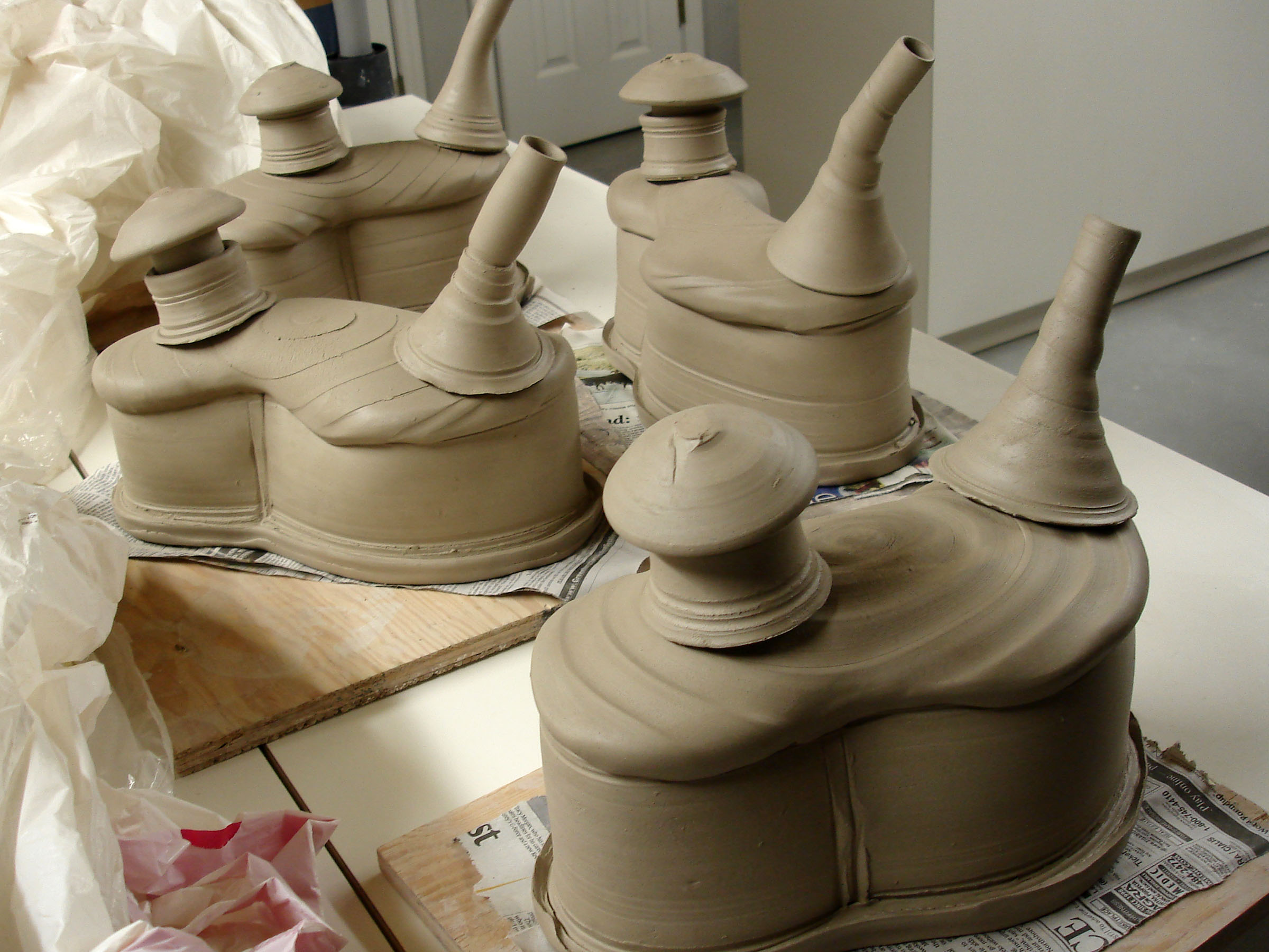 teapots in process.jpg