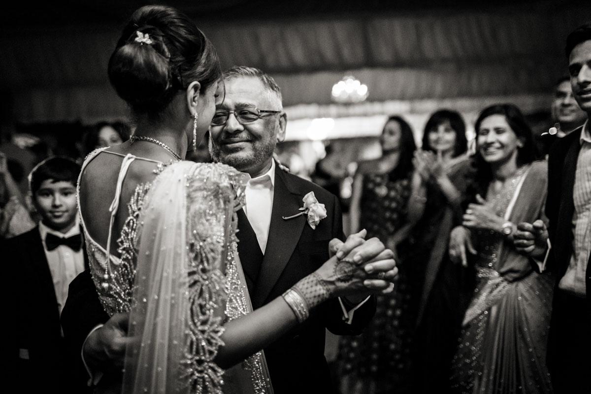 northbrook park reportage wedding photographer