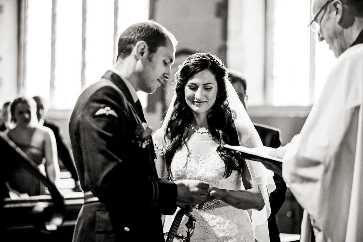 《婚礼》的婚礼计划: