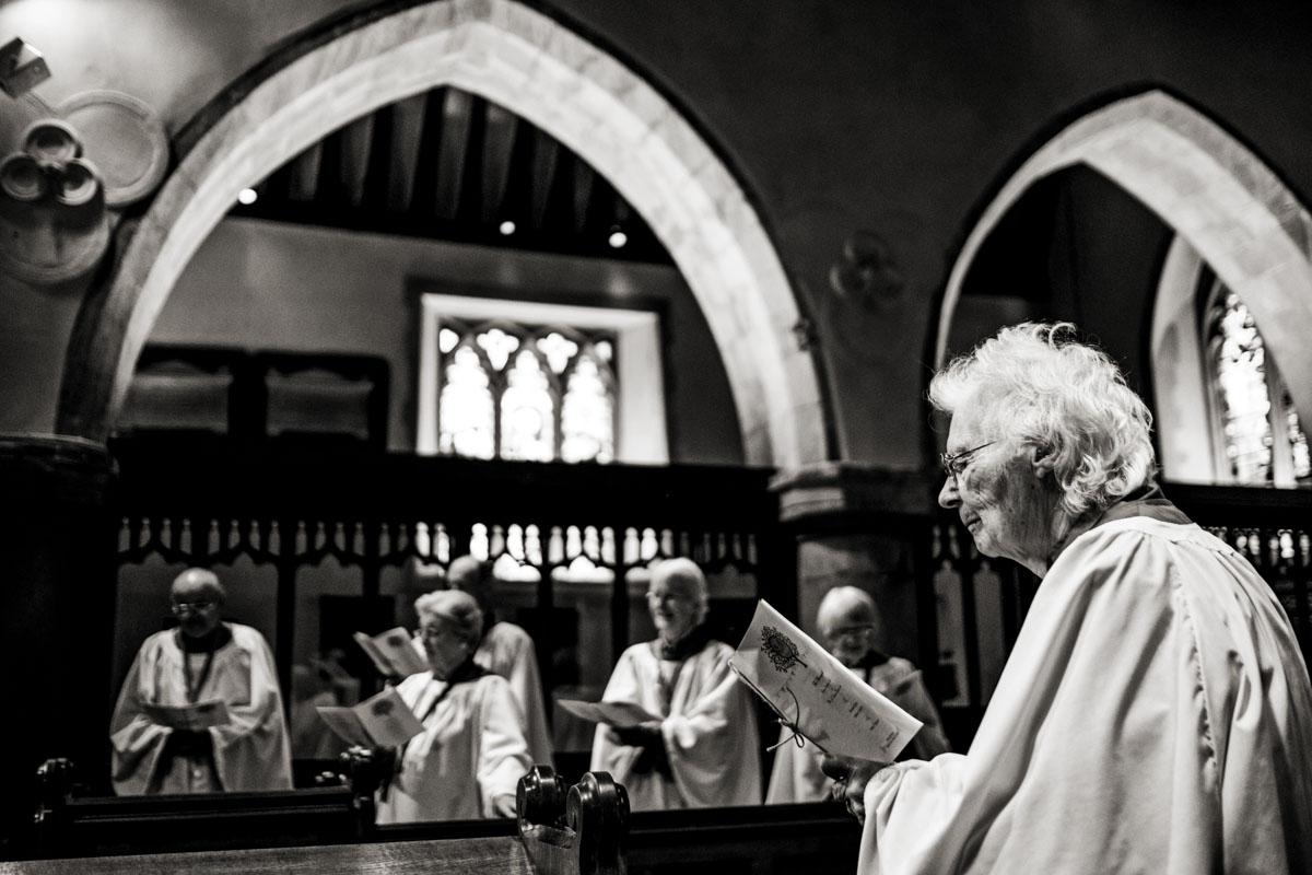《婚礼》1262年的婚礼