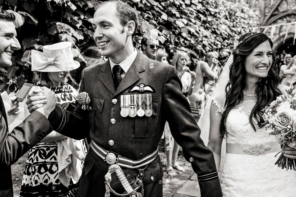《婚礼》的166号婚礼