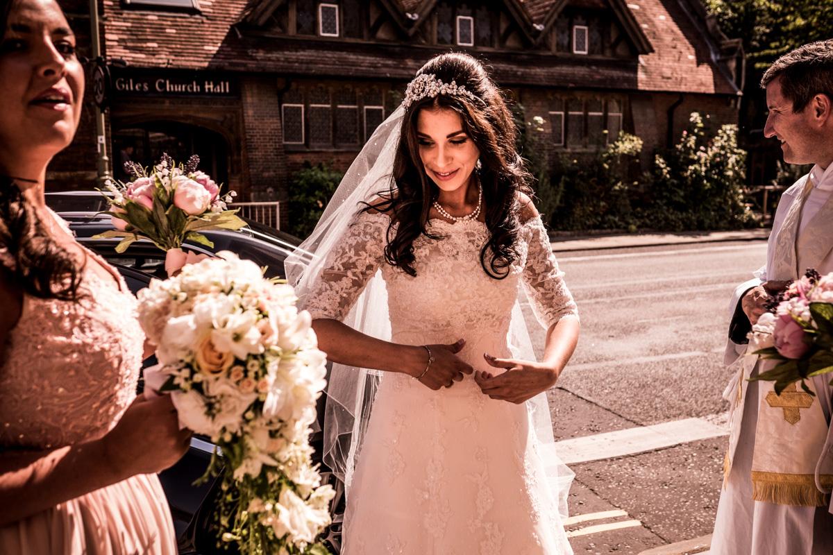 婚礼上的摄影,没有66号