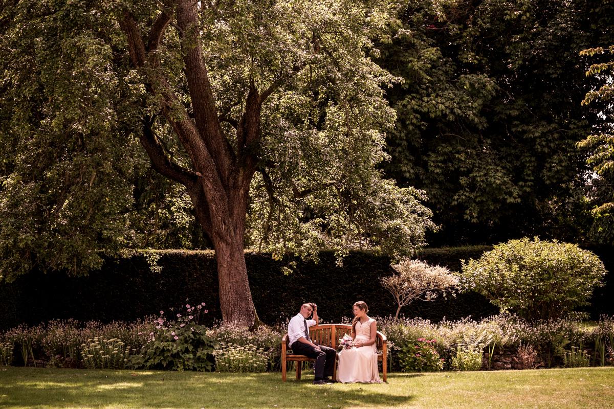 婚礼上的照片没有亨利·卢卡斯