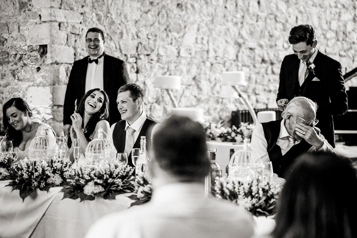 婚礼上的照片没有白公主