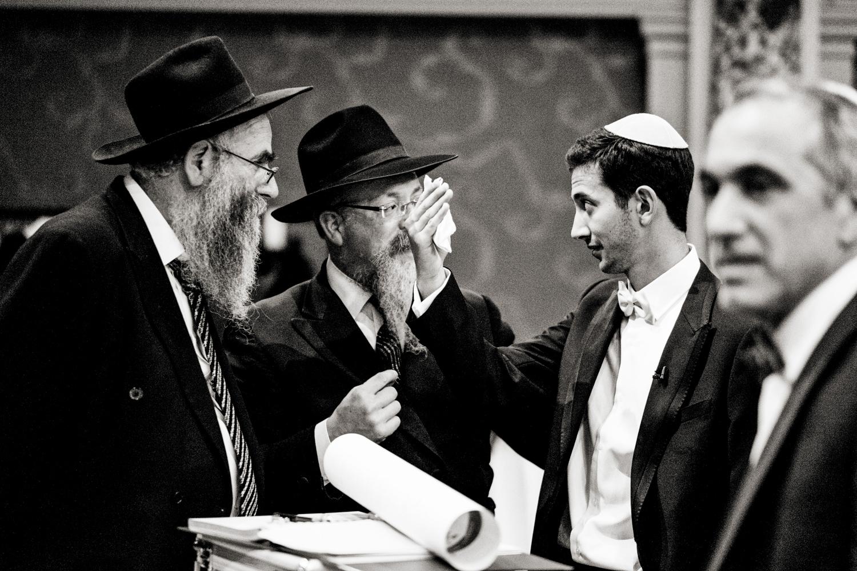 《犹太婚礼》的《《《《《《《《《《《哈姆雷特》》