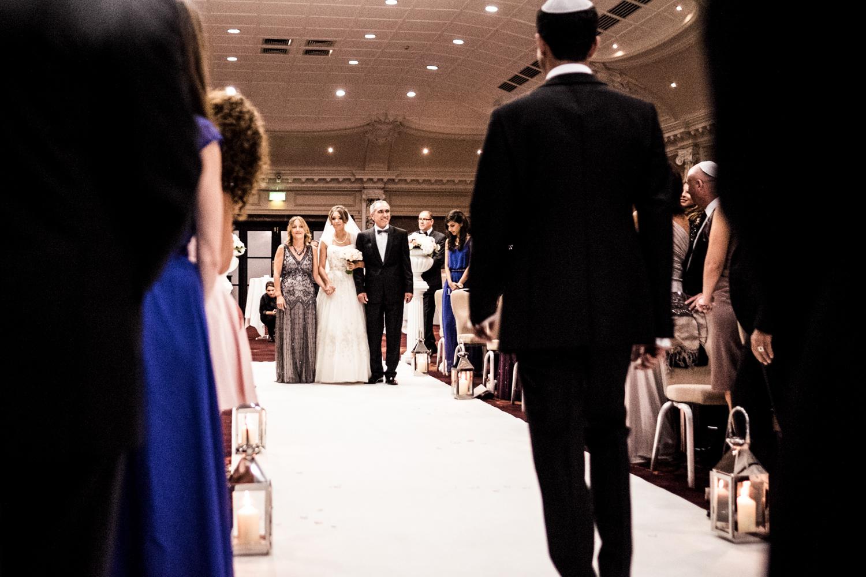 《犹太婚礼》:《圣马可》的婚礼