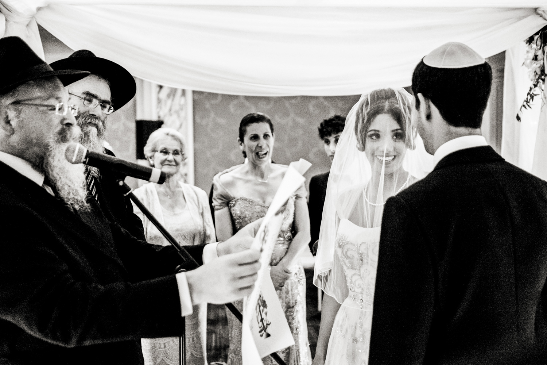 《犹太婚礼》:《圣马可》的《婚礼》