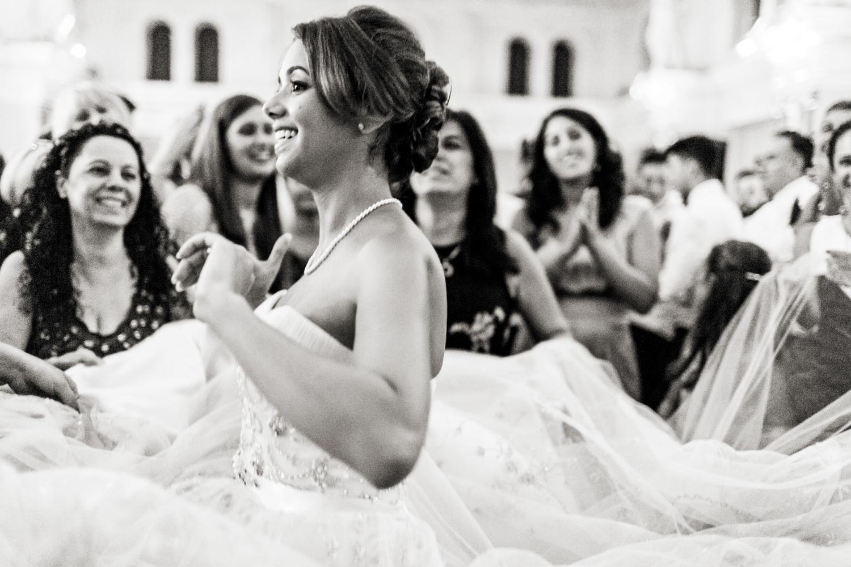 《圣经》:《婚礼》的《婚礼》
