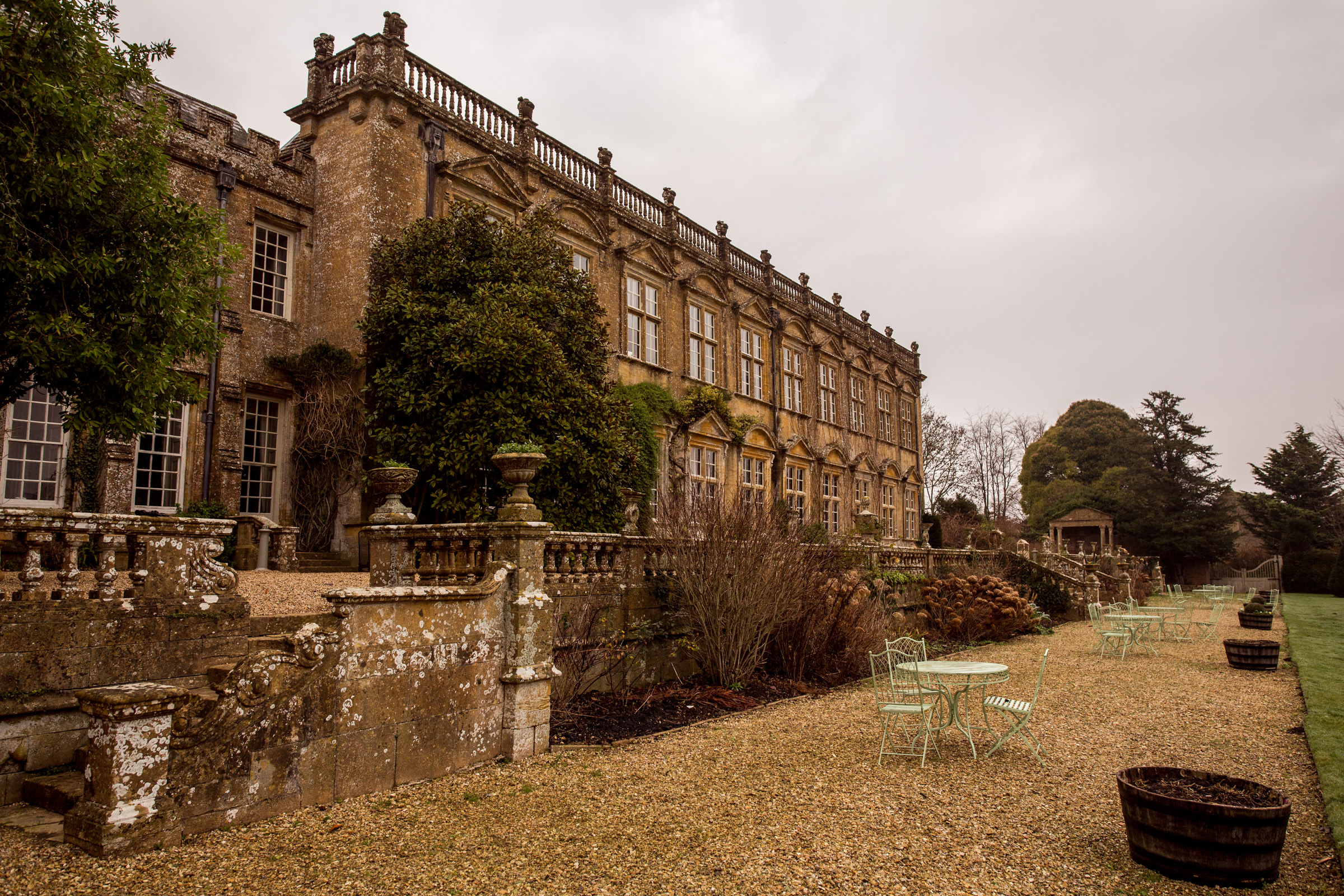 Wedding Photos At Brympton House In Somerset 002.jpg