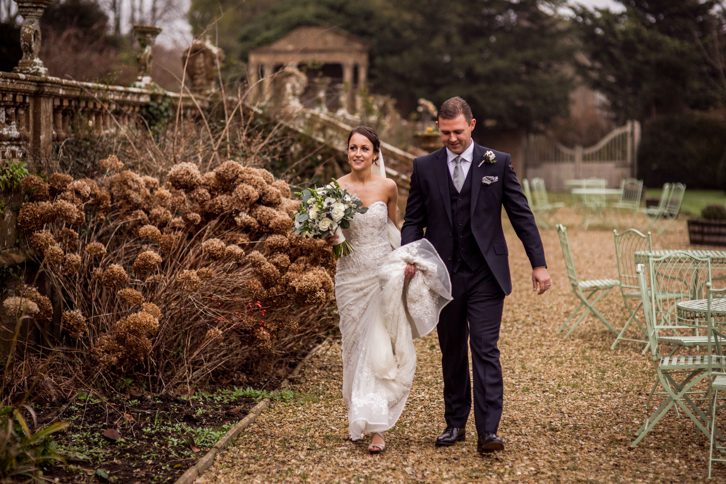 Wedding Photos At Brympton House In Somerset 020.jpg