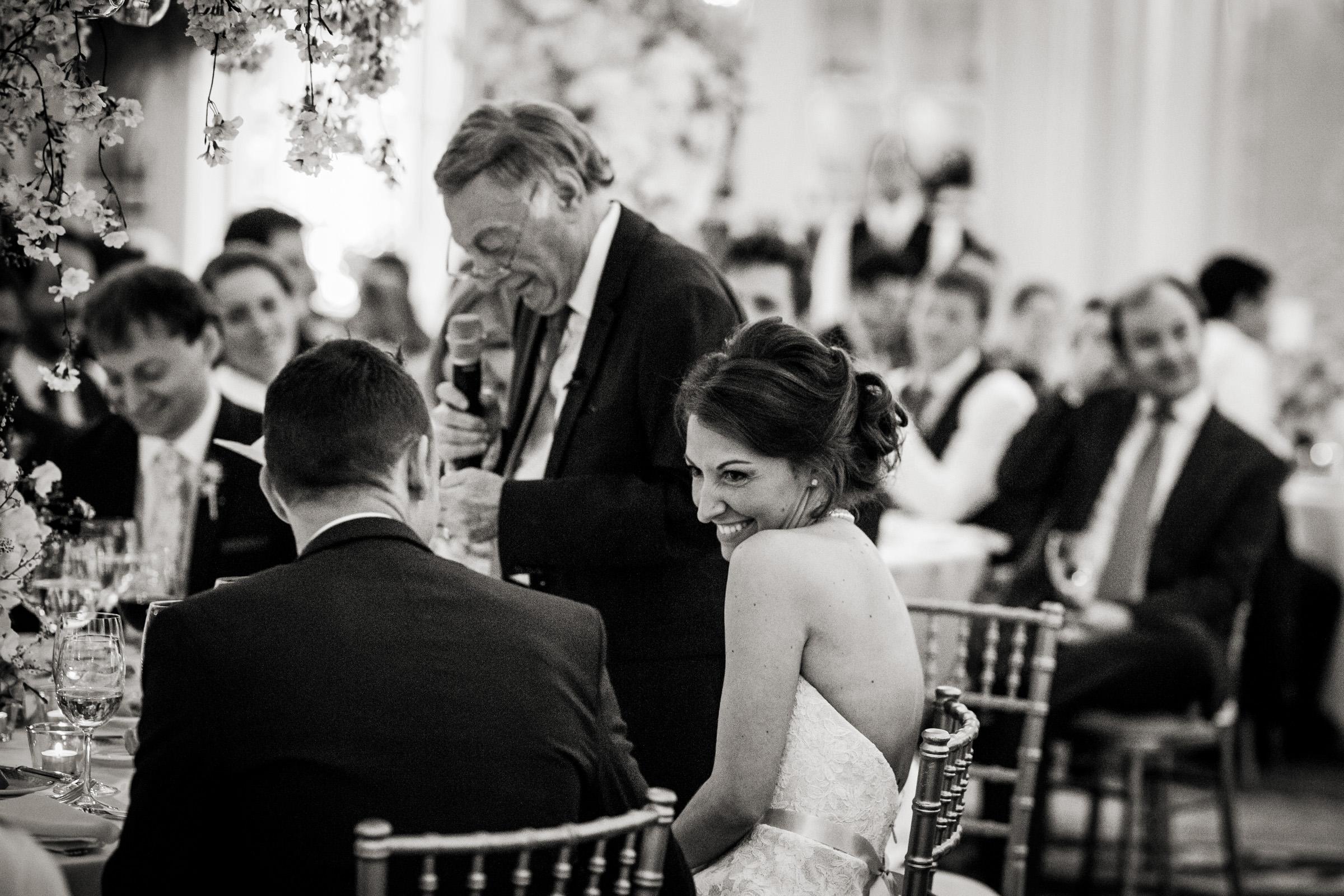在婚礼上的《摄影公主》