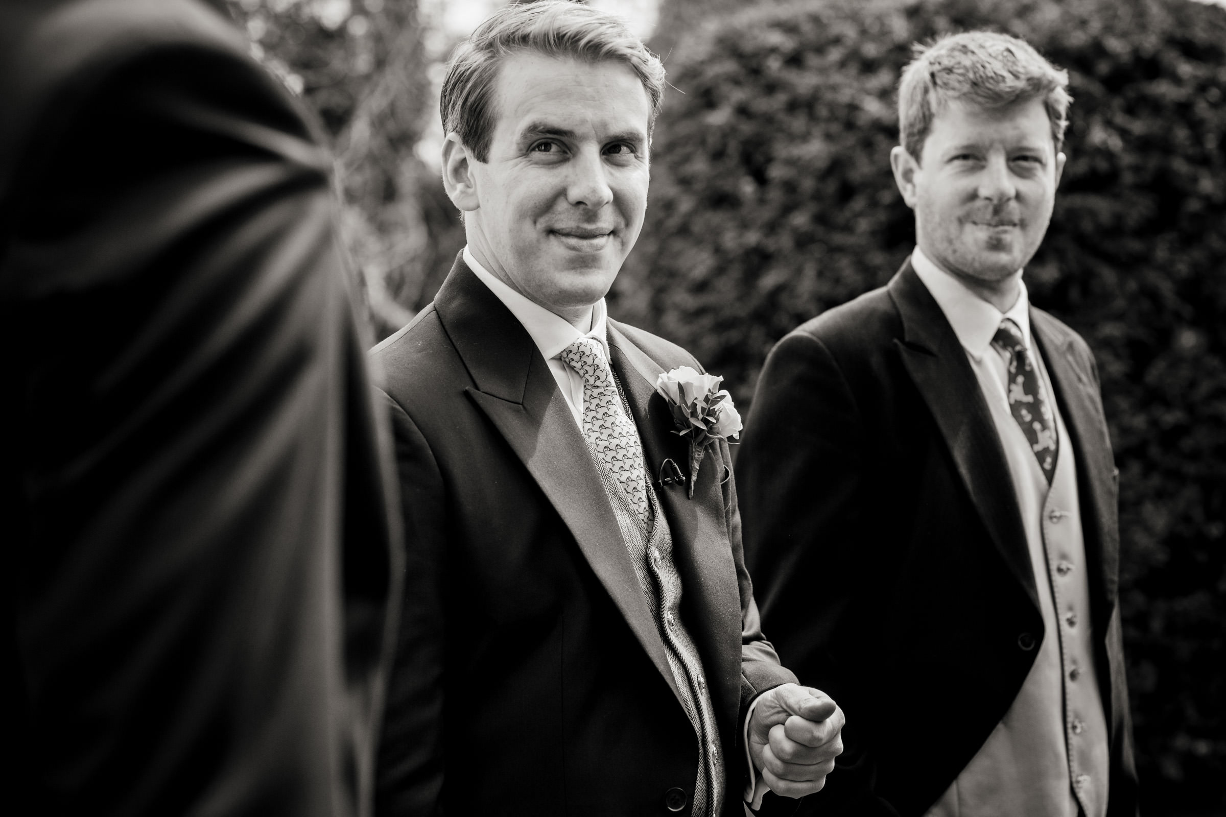 Natural Shropshire Wedding Photogaphy  010.jpg