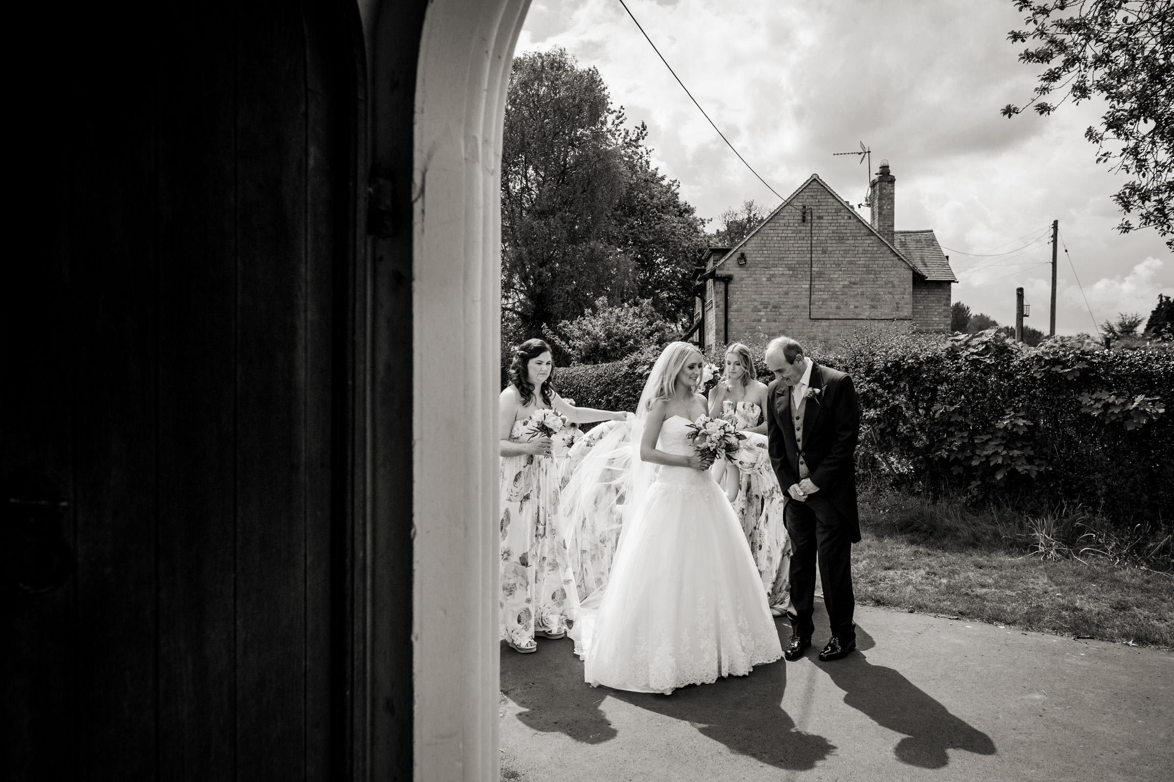 Natural Shropshire Wedding Photogaphy  012.jpg