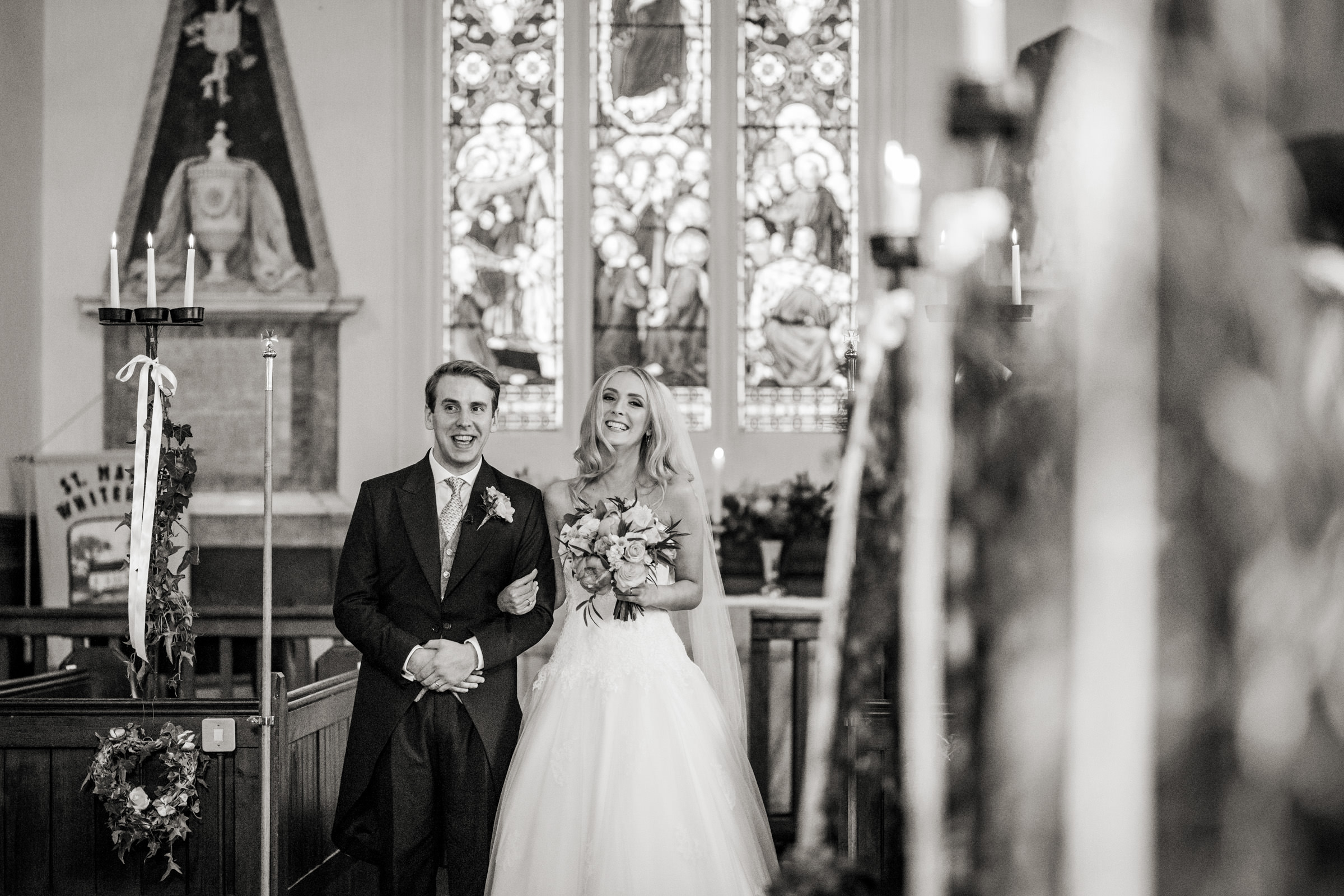 Natural Shropshire Wedding Photogaphy  017.jpg