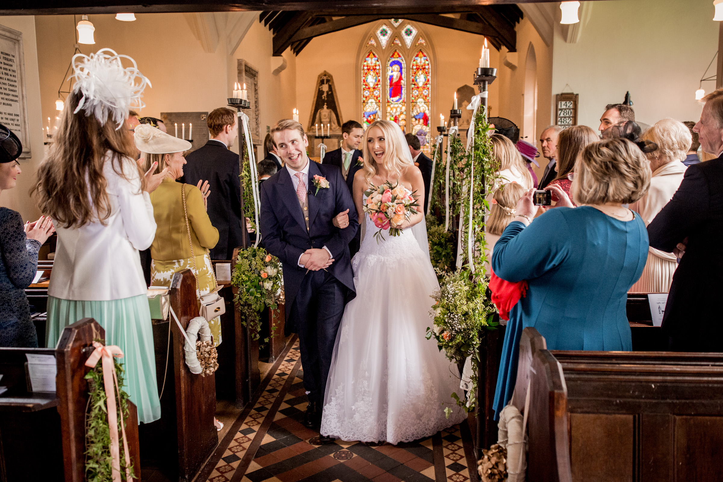 Natural Shropshire Wedding Photogaphy  018.jpg