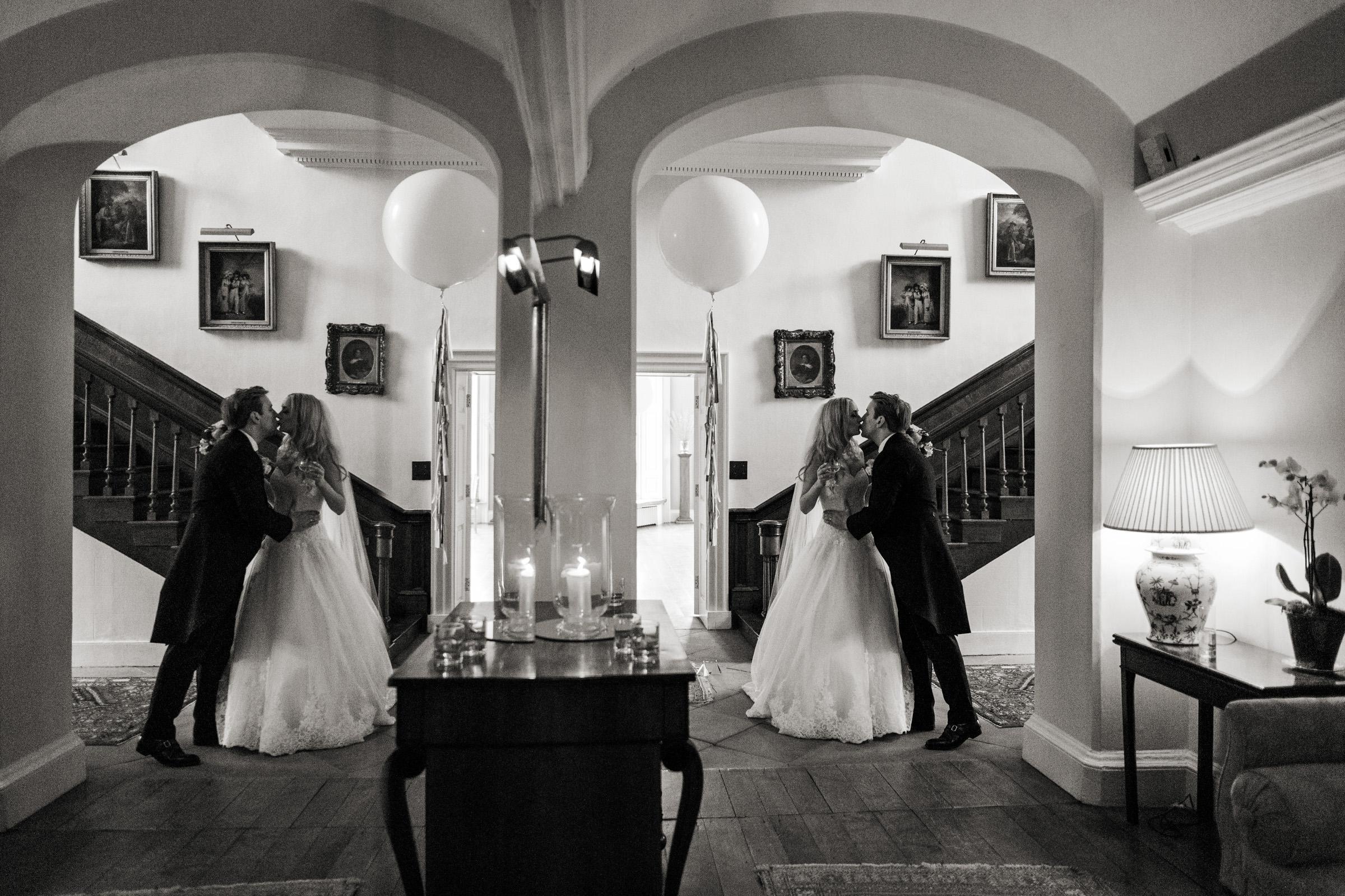 Natural Shropshire Wedding Photogaphy  027.jpg