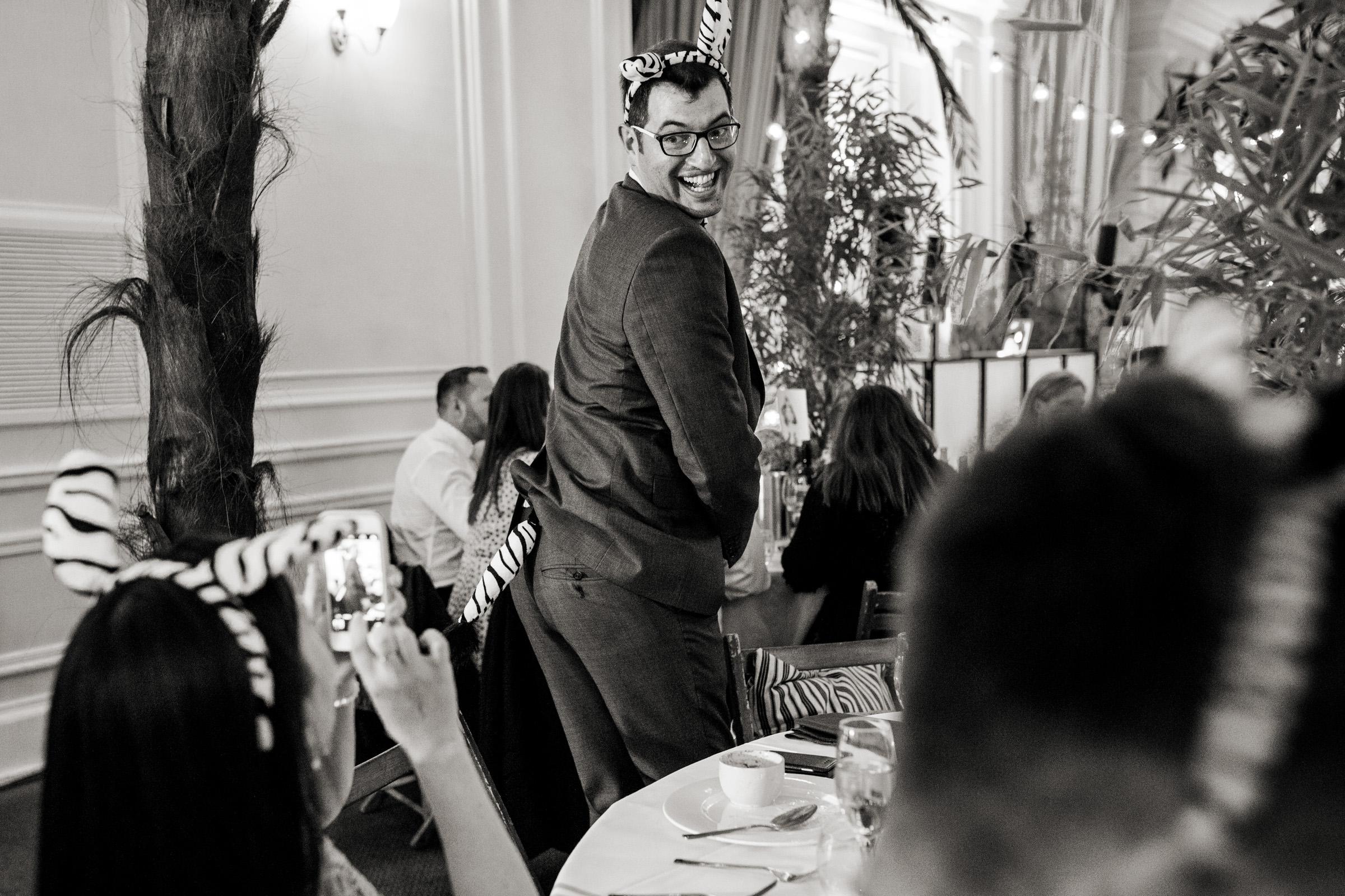 London Zoo Wedding Photography 034.jpg