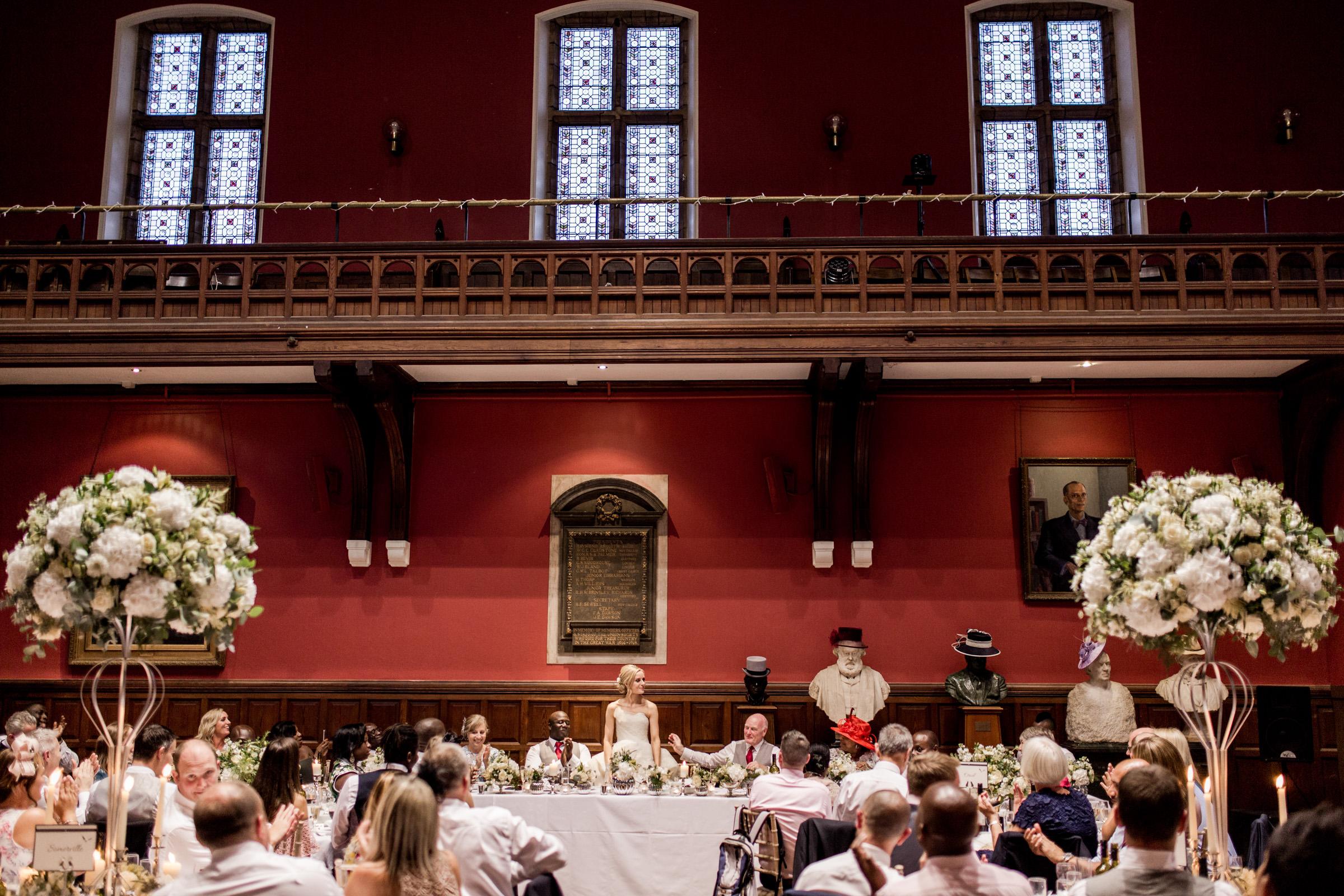 牛津大学的牛津大学结婚