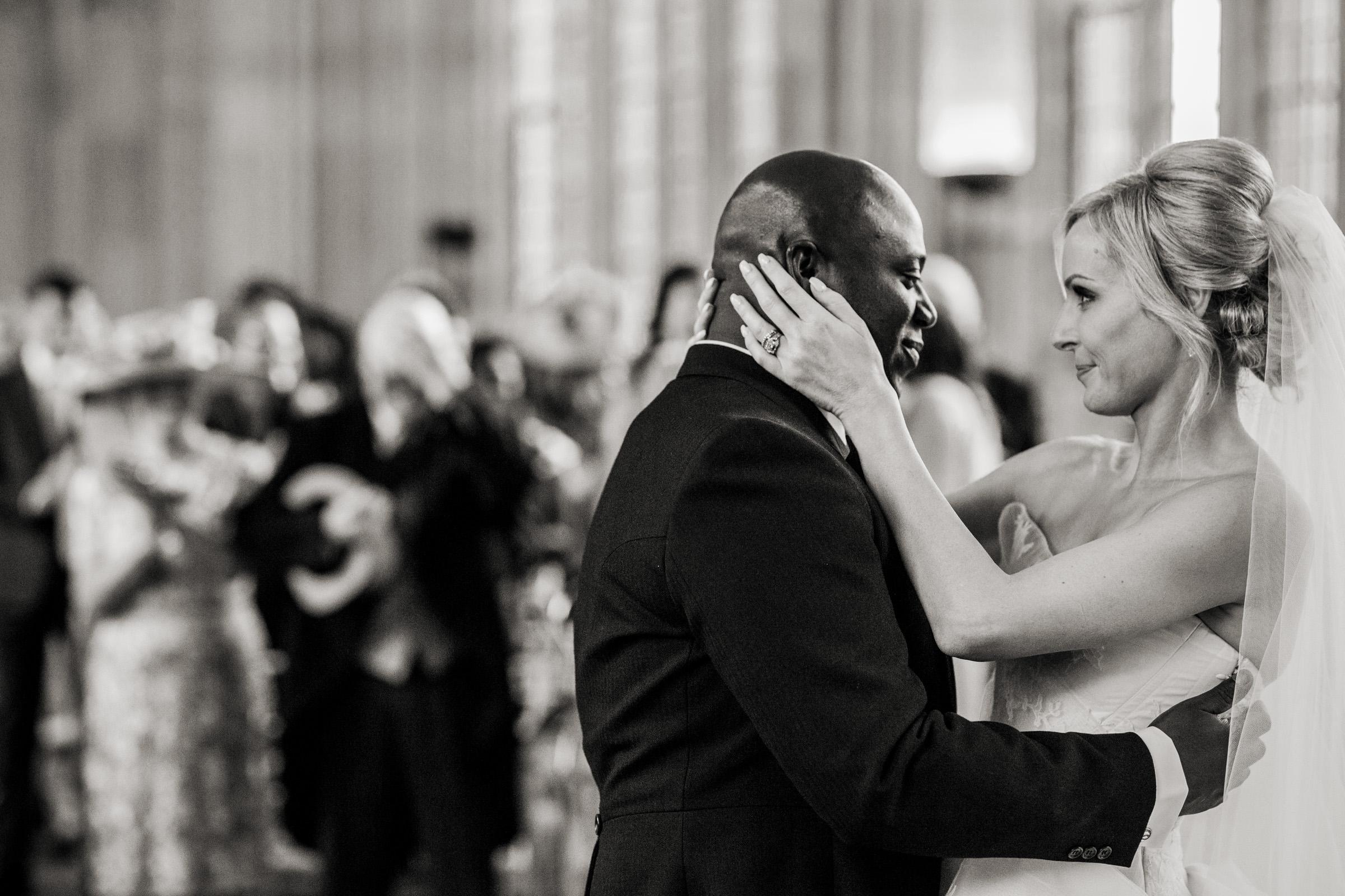 皇室图书馆的婚礼仪式