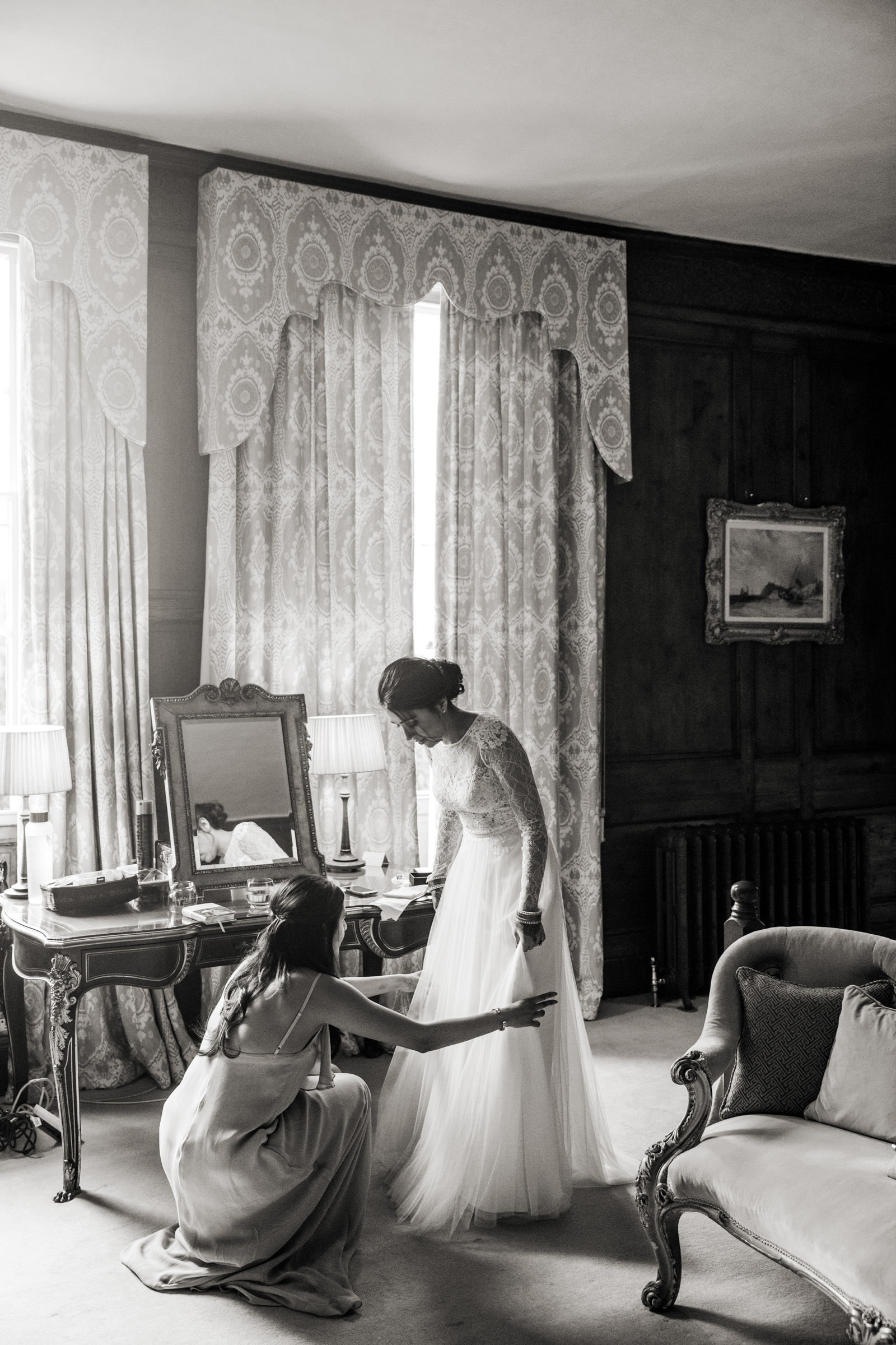 Indian wedding photography at Elmore Court 002.jpg