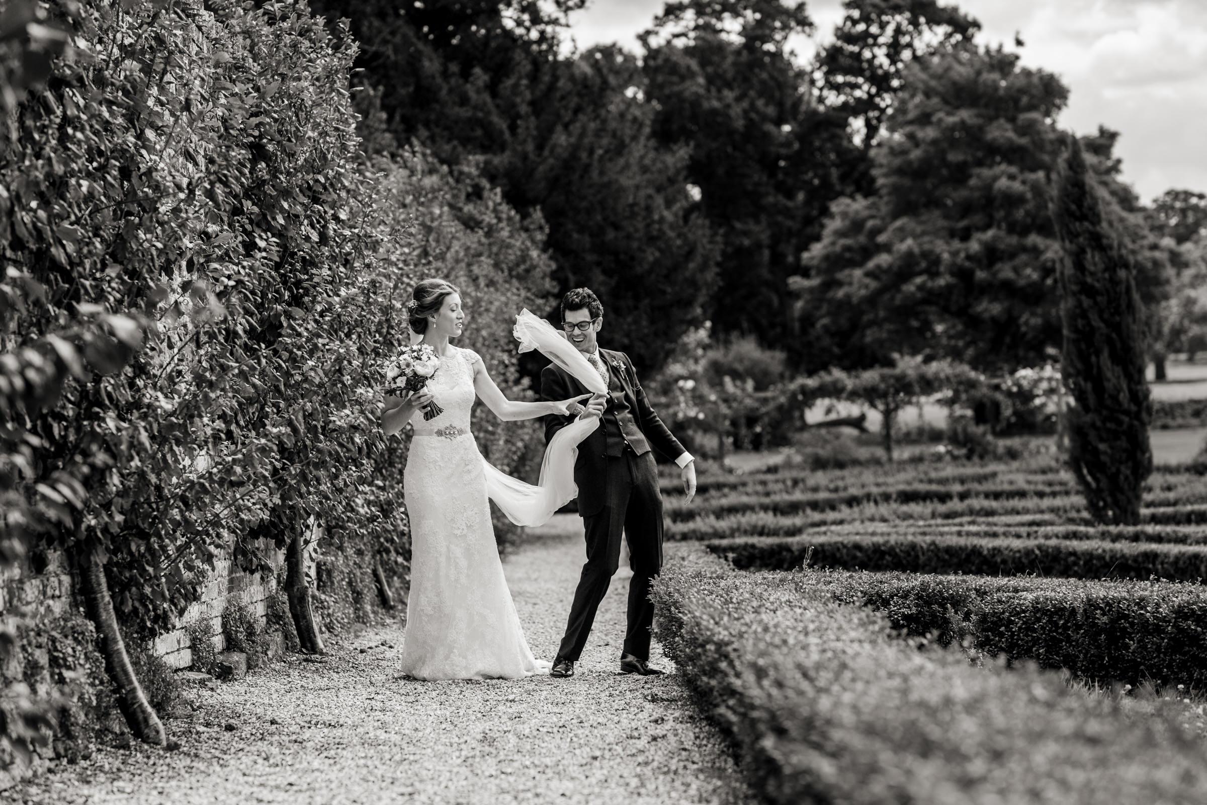 Brympton House Wedding Photos Somerset 022.jpg