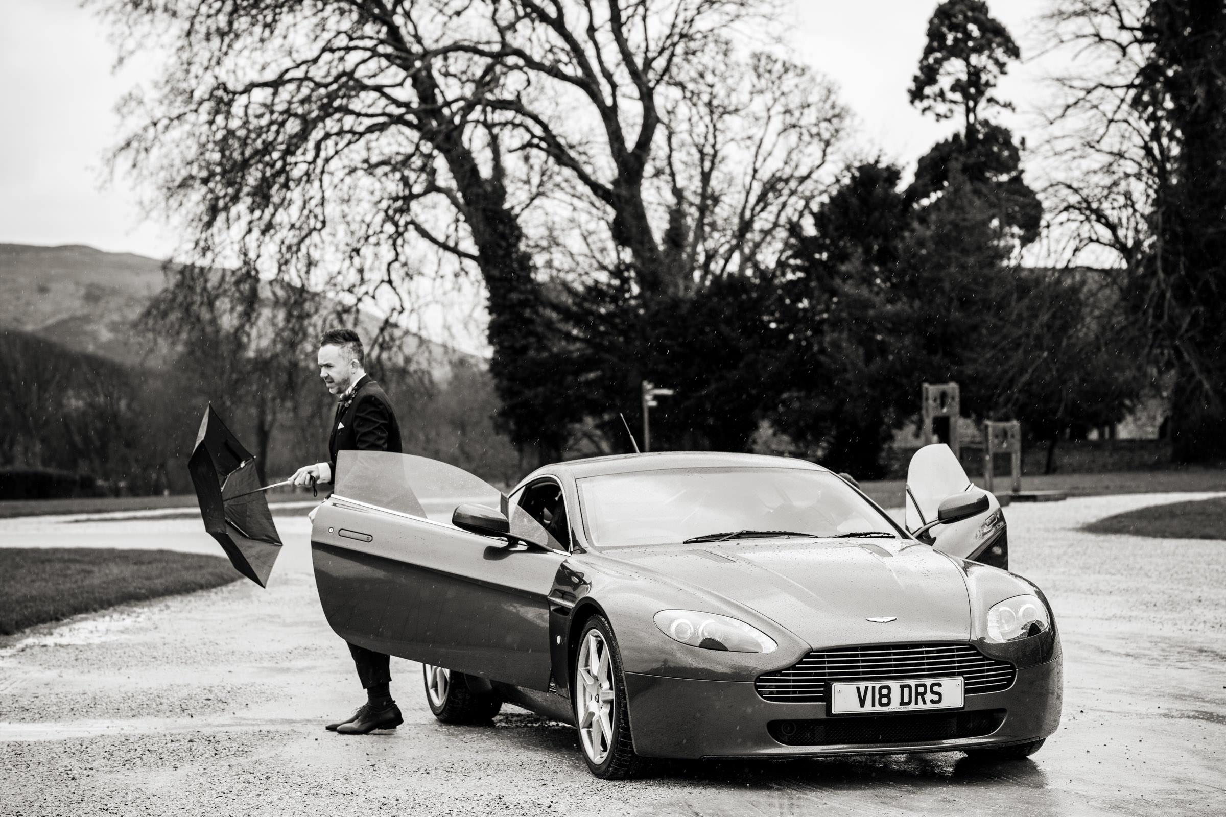 Lulworth Castle Wedding Photography 006.jpg