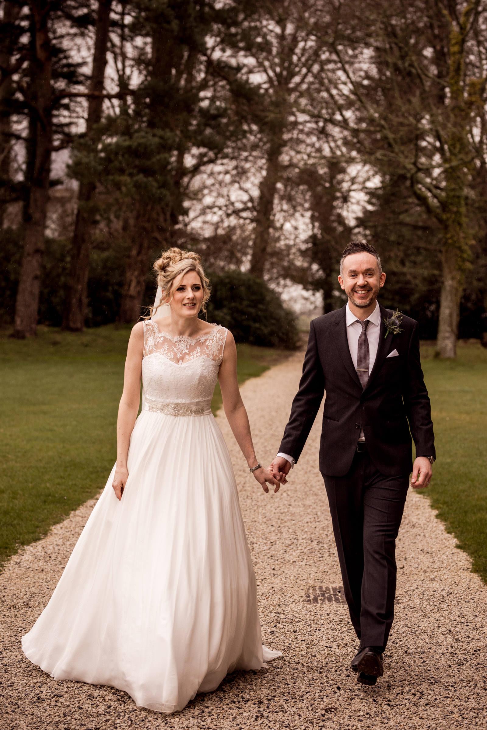 Lulworth Castle Wedding Photography 025.jpg